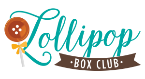 Lollipop Box Club Retina Logo