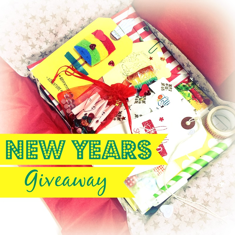 New years giveaway lollipop box club for New home giveaway
