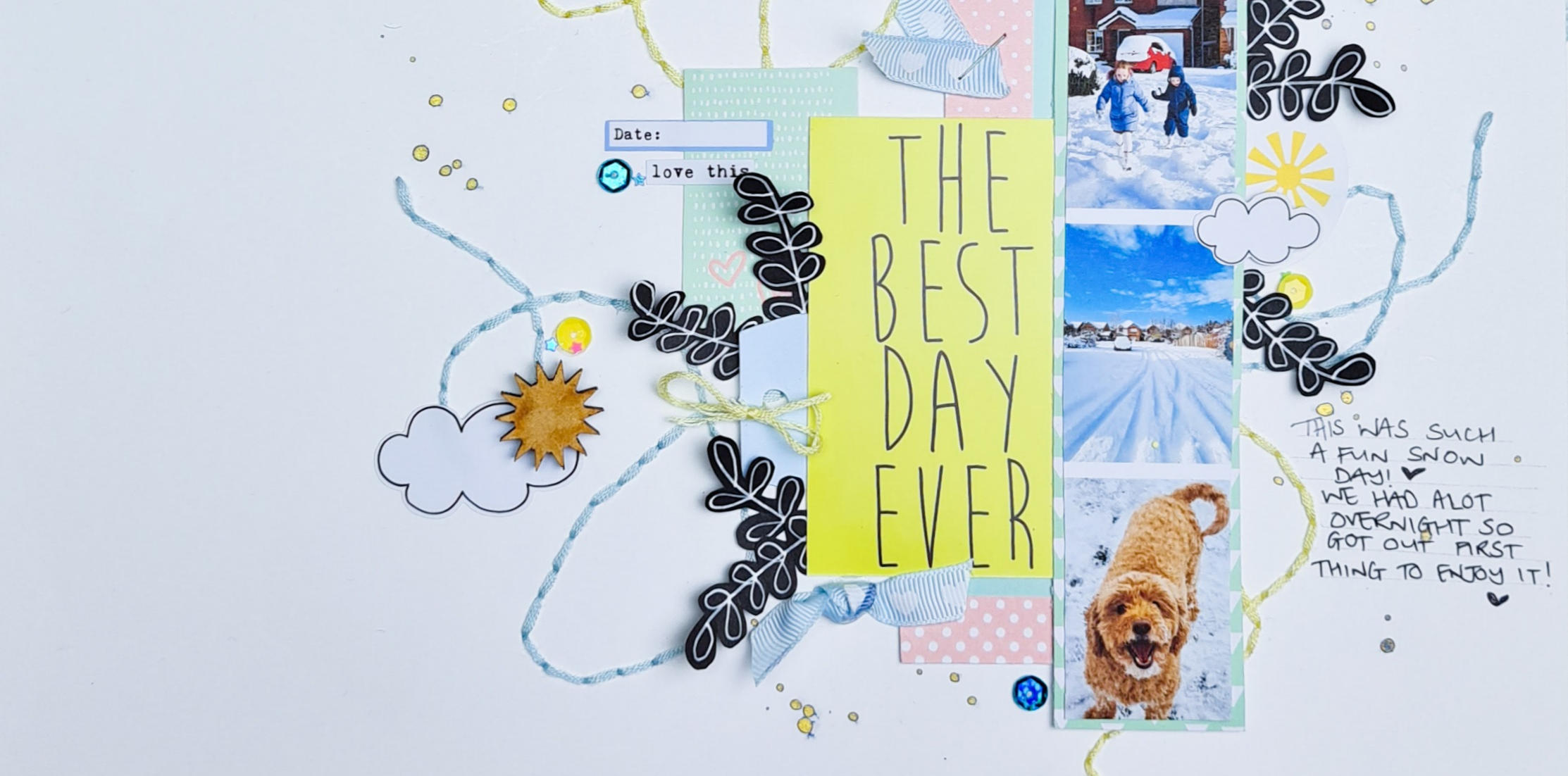 The Best Day Ever – with Vicki