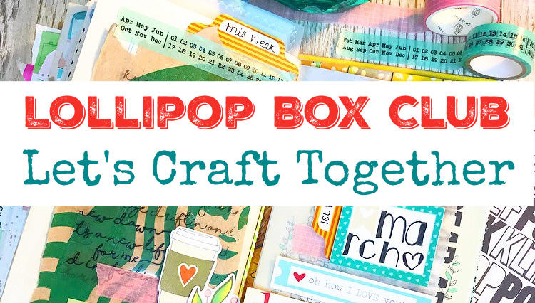 What's New at Lollipop Box Club?