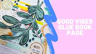 What's a Glue Book? – by Vicki with video